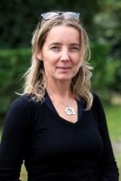 Claudine Saudrais - Saudrais Immobilier - Agence immobilière Rennes et Vitré