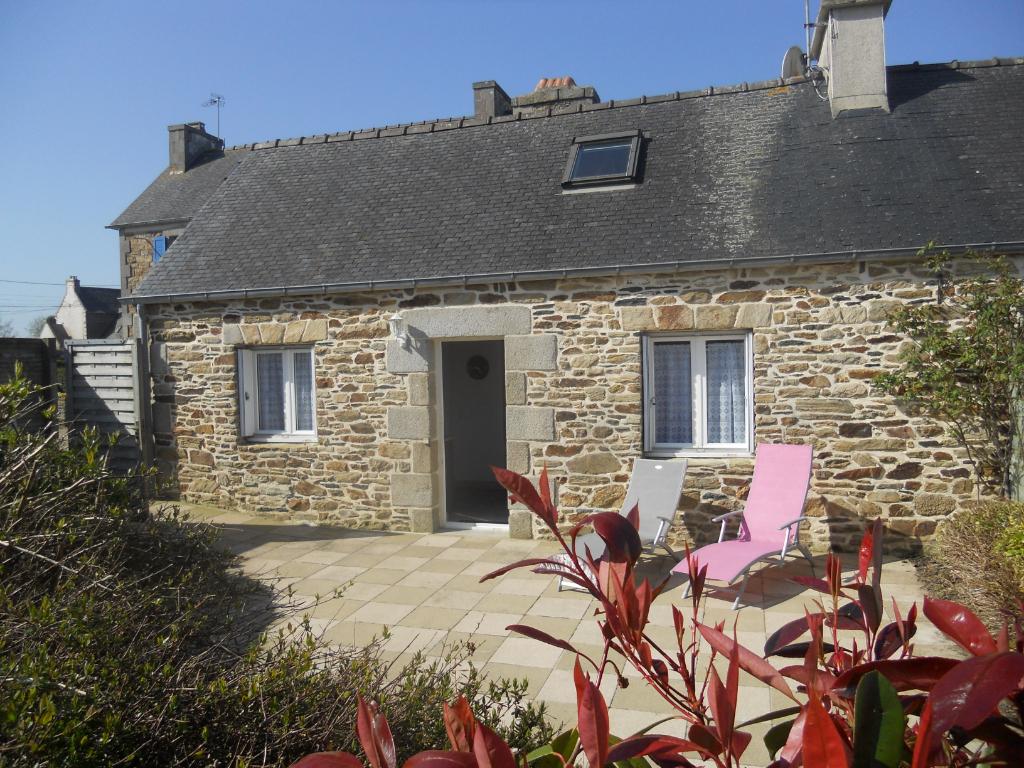 Maisons A vendre Bretagne nord Bord de Mer  Kreisker Immobilier