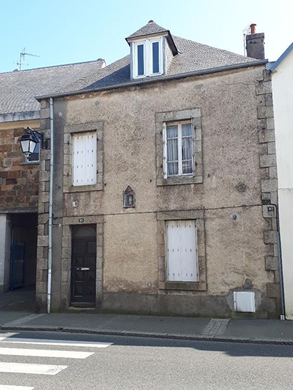 maison a renover finistere