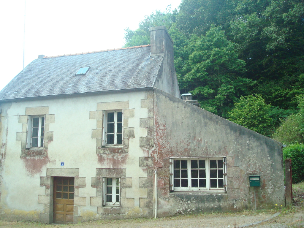 maison a renover finistere nord