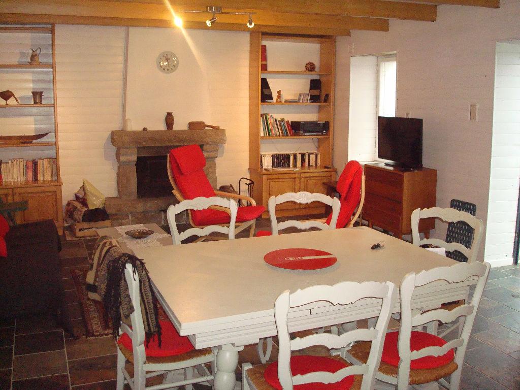 maison a vendre a moins de 100000 € bretagne
