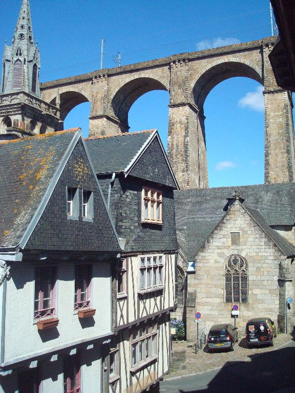 maisons morlaix finistere nord