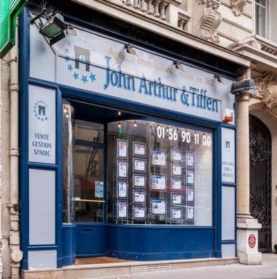 Agence Victor Hugo Paris XVIeme