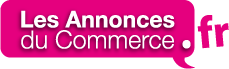 logo annonces du commerce