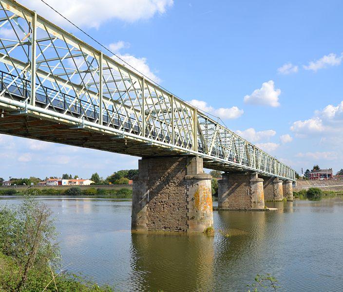 Pont de Thouaré