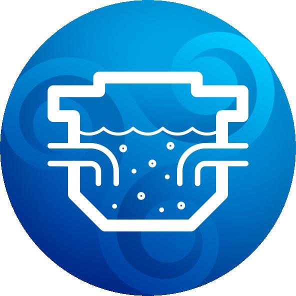 Agence NEWTON - Drainage control