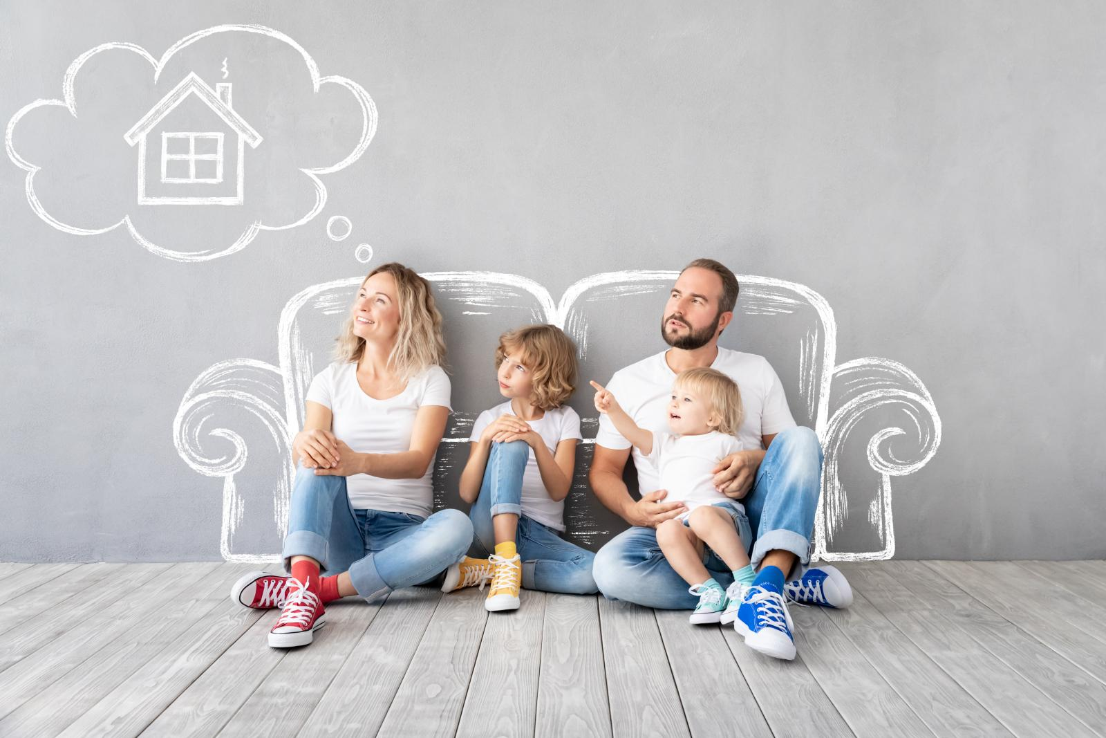 family-house