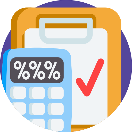 Calculate your notary fees