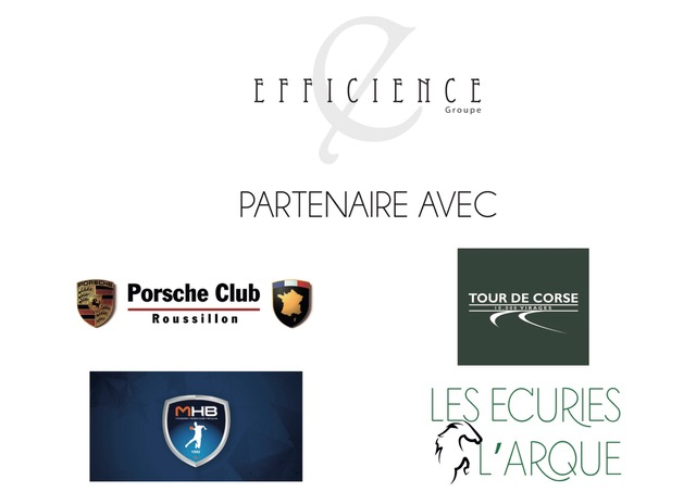 Partenariat Efficience Groupe