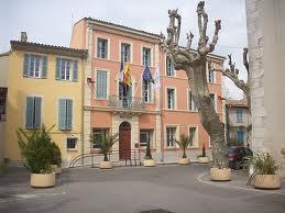 Mairie de Garéoult