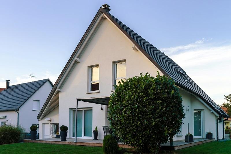 immobilier saint leger en yvelines