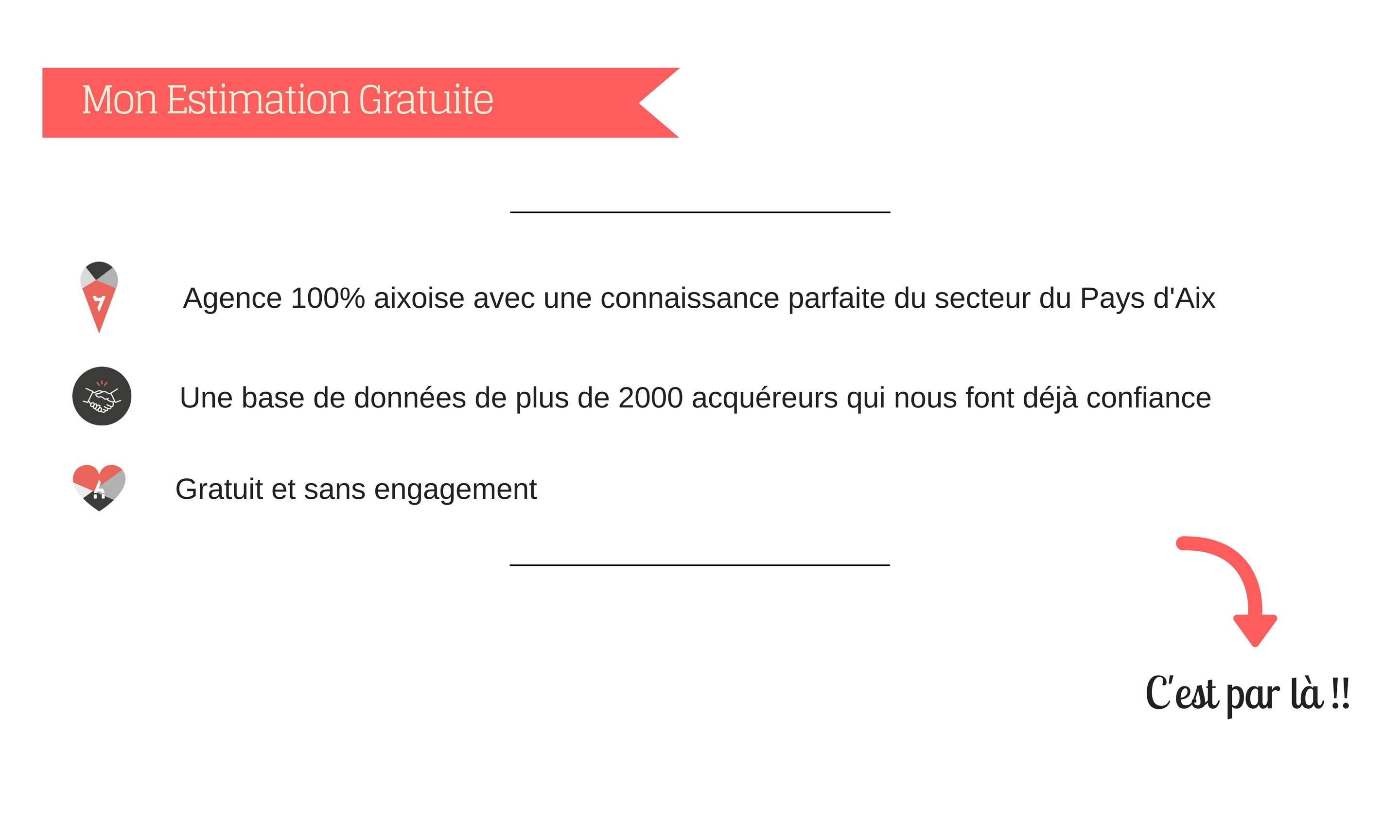 Estimation gratuite Aixty