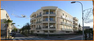 Le Palladio à Sanary-sur-mer castet immobilier
