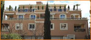 Les Orangers à la Valette-du-var castet immobilier
