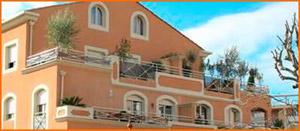 Les Orangers, à la Valette-du-var castet immobilier