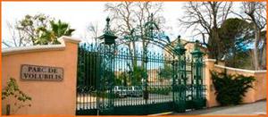 Le Parc de Volubilis à la Valette-du-var castet immobilier