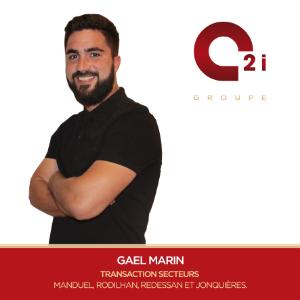 Gael Marin