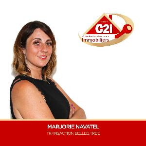 Marjorie Navatel
