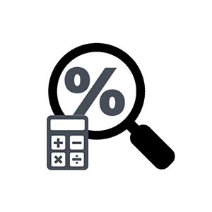 Calculez votre capacité d'endettement