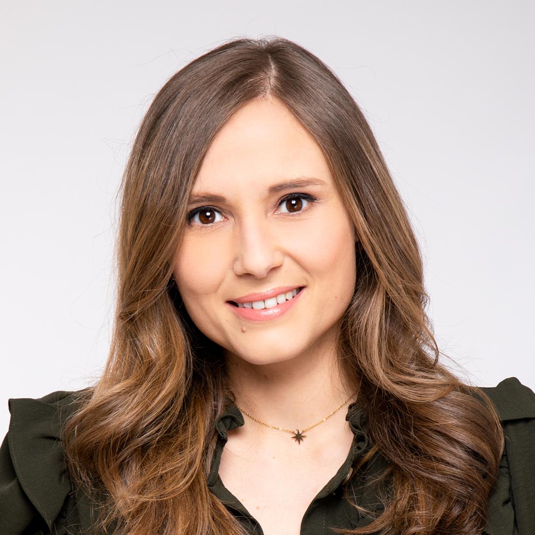 Audrey Muller