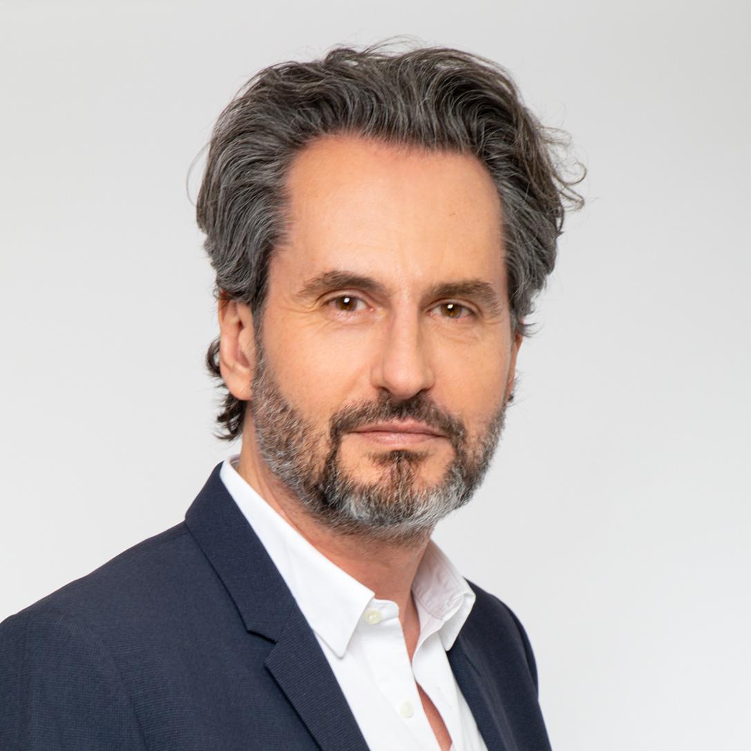 Frédéric Jaubert