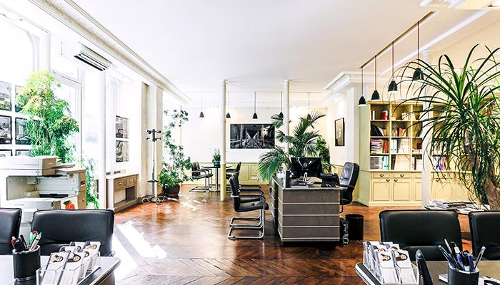 agence Paris Seine Immobilier - Saint-Honoré