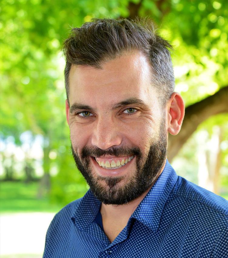 Jules Agier / Gérant