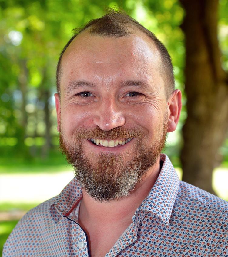 Matthieu Cheneviere / Gérant